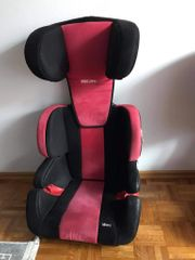 Kindersitz Recaro
