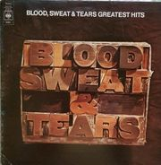 Schallplatte LP Blood Sweat Tears