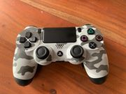 PS4 King Controller camou