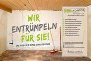 Entrümpelung Haushaltsauflösung Räumung in Bitburg