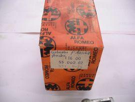 Alfa Romeo-Teile - Alfa Romeo Alfetta GT Ausstellfenster