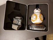 SPHERO Roboter STAR WARS BB-8
