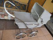 Kinderwagen alt 60er