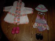 Baby Born Kleidung und Zubehör
