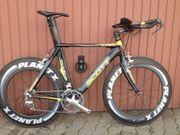 Scott Plasma Triathlonrad Carbon Größe