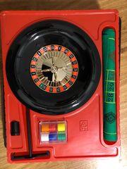Tisch Roulette