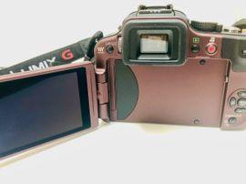 Panasonic Lumix DMC-G3K: Kleinanzeigen aus Preetz - Rubrik Digitalkameras, Webcams