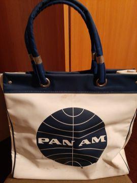 Bild 4 - Tasche Original PAN AM aus - München Trudering