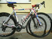 Stevens Super Prestige Cyclocross Carbon