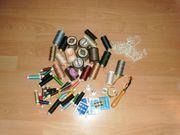 Nähpaket 61 Teile für Hobbynäherinnen