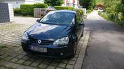 VW Golf 5 1 9TDI