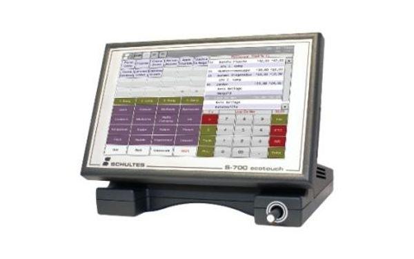 Registrierkassensystem mit 2 Bondruckern - Schultes