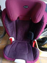 Römer Kidfix XP DARK Kindersitz