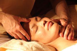 Erotische Massagen - Sinnliche Wellnessmassage voller Hingabe - Sanfte