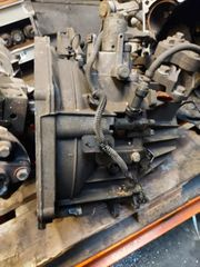 6-Gang-Getriebe Opel Corsa D 1