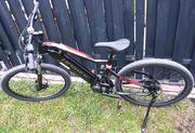 e bike Haibike SDURO HardSeven