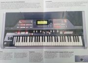 Hammond Model XE - 1 200