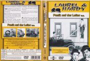 Versch Laurel Hardy DVD s