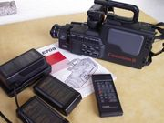 Video - Kamera