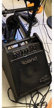 Roland Monitorbox PM-10