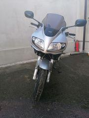 Motorrad Suzuki SV650S