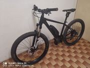 E-bike Elektro mountain bike E-mtb