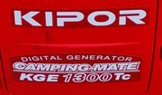 KIPOR Stromerzeuger Stromgenerator Generator Camping