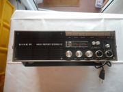UHER Report 4400 Stereo IC