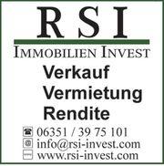 RSI Invest sucht im Großraum