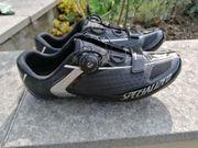 Rennrad Klipp-Schuhe - für LOOK System