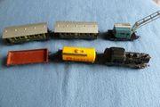 Märklin Eisenbahn H0 - Lock und