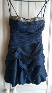 Kleid Gr 34 Nientie NEUWERTIG