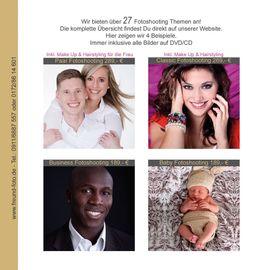 Dienstleistungen, Service gewerblich - Über 27 Fotoshooting Themen inkl