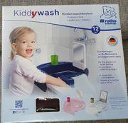 Rotho Kiddywash Waschbecken für Badewanne