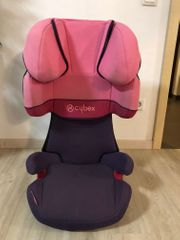 Cybex Solution X-fit