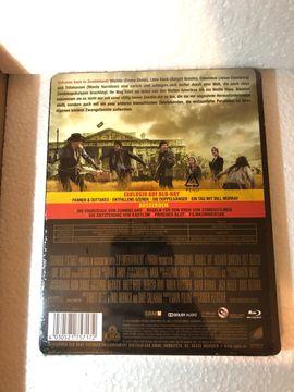 Sonstige Sammlungen - Zombieland Doppelt hält besser Steelbook