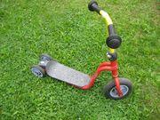 Puky Kinderroller R1 stabiler 3-Rad-Roller