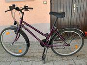 Damen oder Jugend Fahrrad