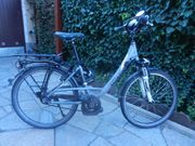 E-Bike E-Glider von Triumph