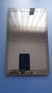 Samsung Galaxy Tab E Tablet