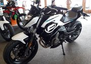 CFMoto 650NK Motorrad Neu Garantie