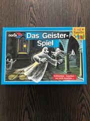 Spiel Noris Das Geisterspiel