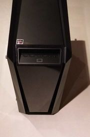 Gaming Video-PC Ryzen7 2700X ROG