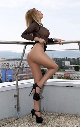 Vanessa- süße Blondine: Kleinanzeigen aus Wien - Rubrik Escort-Damen