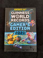 Guinness World Records Gamer s