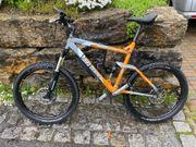 Ghost Fahrrad 26 Zoll
