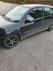 Ford Focus Bj 2003 Ohne