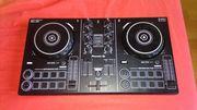 Pioneer DDJ 200 DJ-Controller