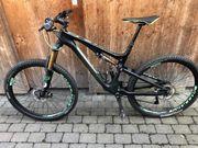 Scott Genius 700 Premium Mountainbike