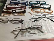 Brillen 1 und 1 5